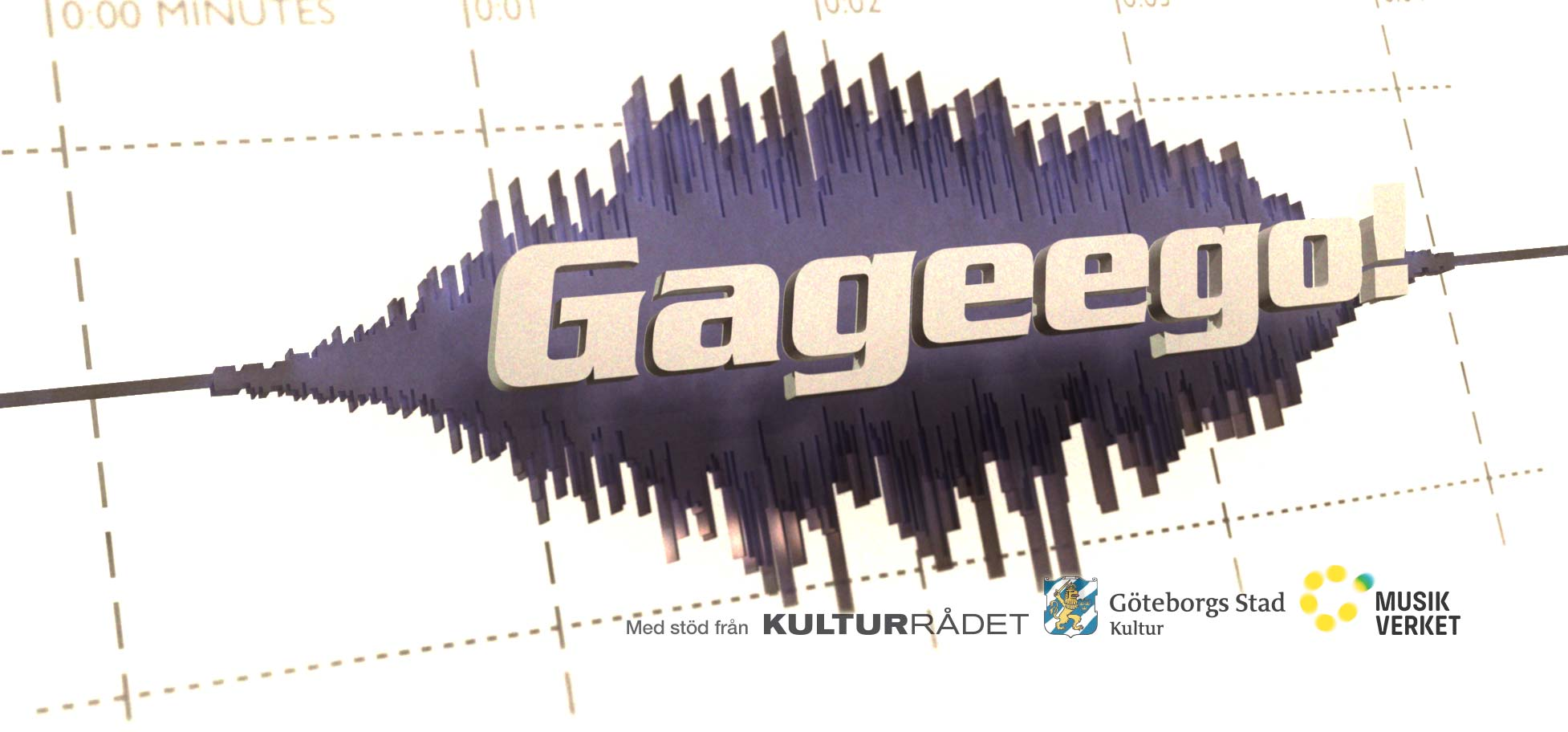 Gageego!