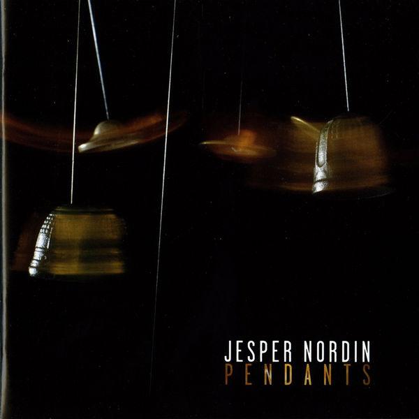 Jesper Nordin, Pendants, album cover