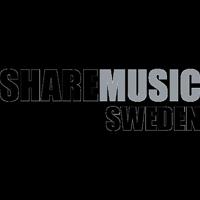 Share Music Sweden