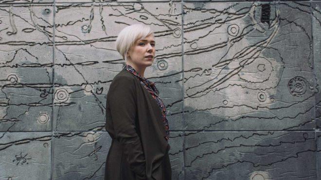 Ann Cleare,  composer