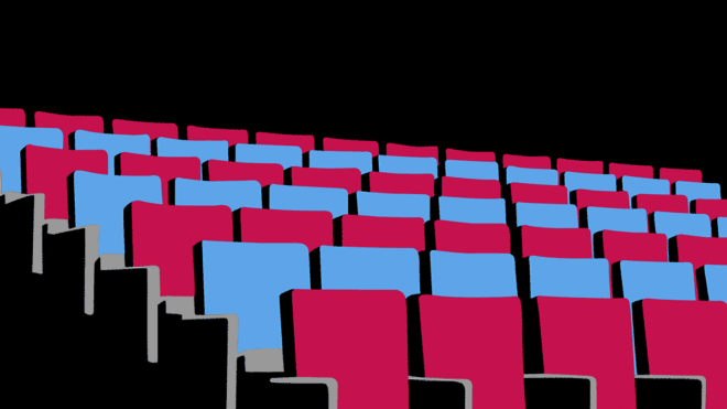 New:Aud: Ditching the Concert Hall
