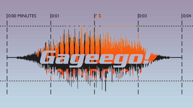 Gageego! on SoundCloud