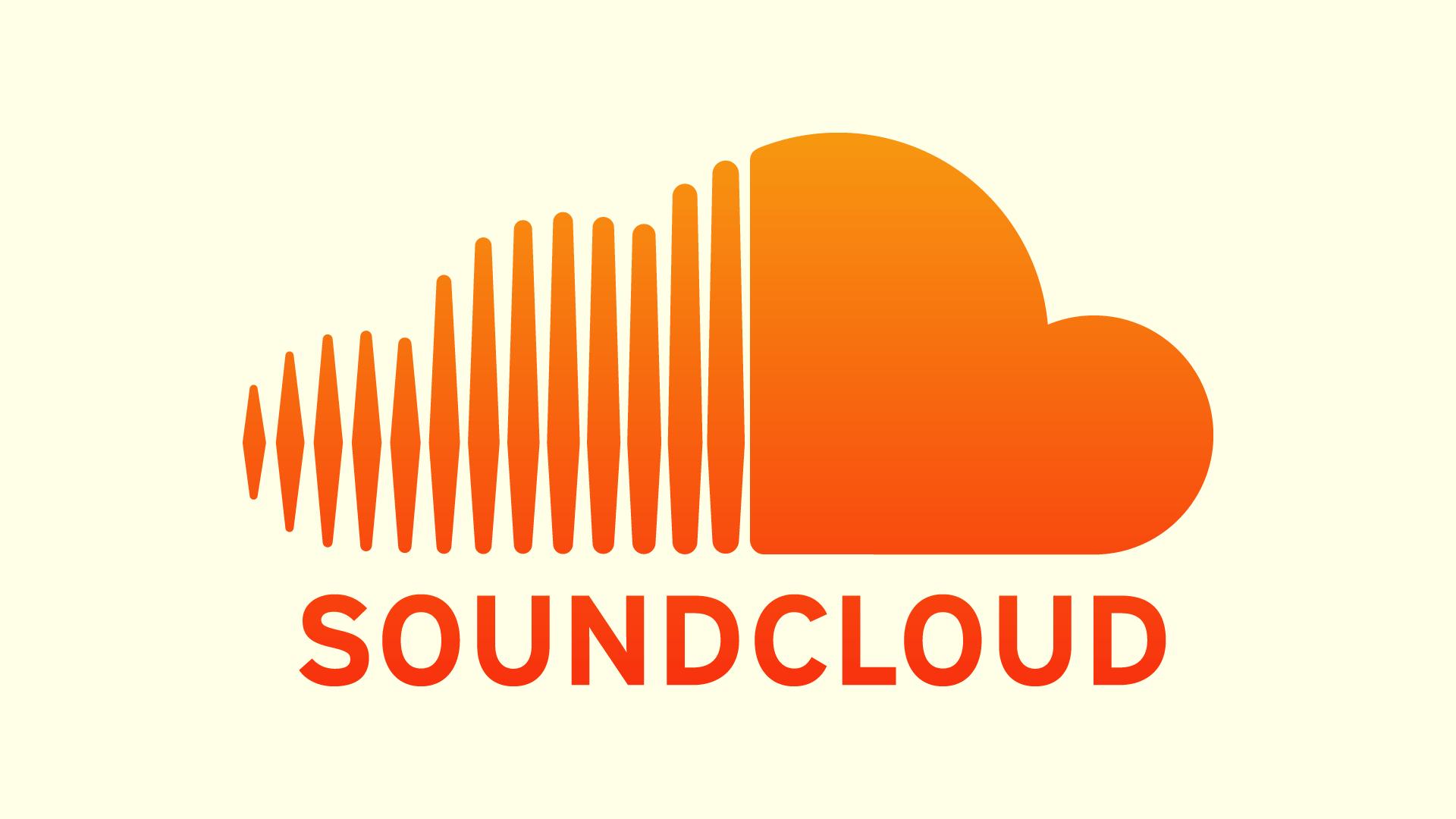 SoundCloud logotype