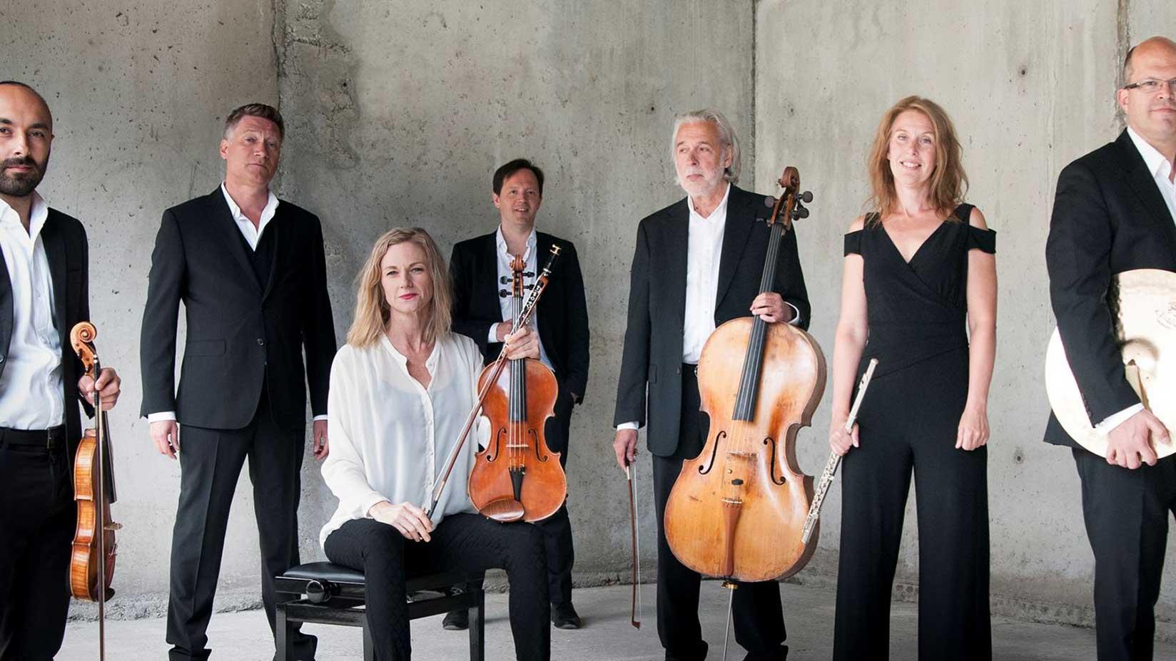 The Norrbotten NEO ensemble