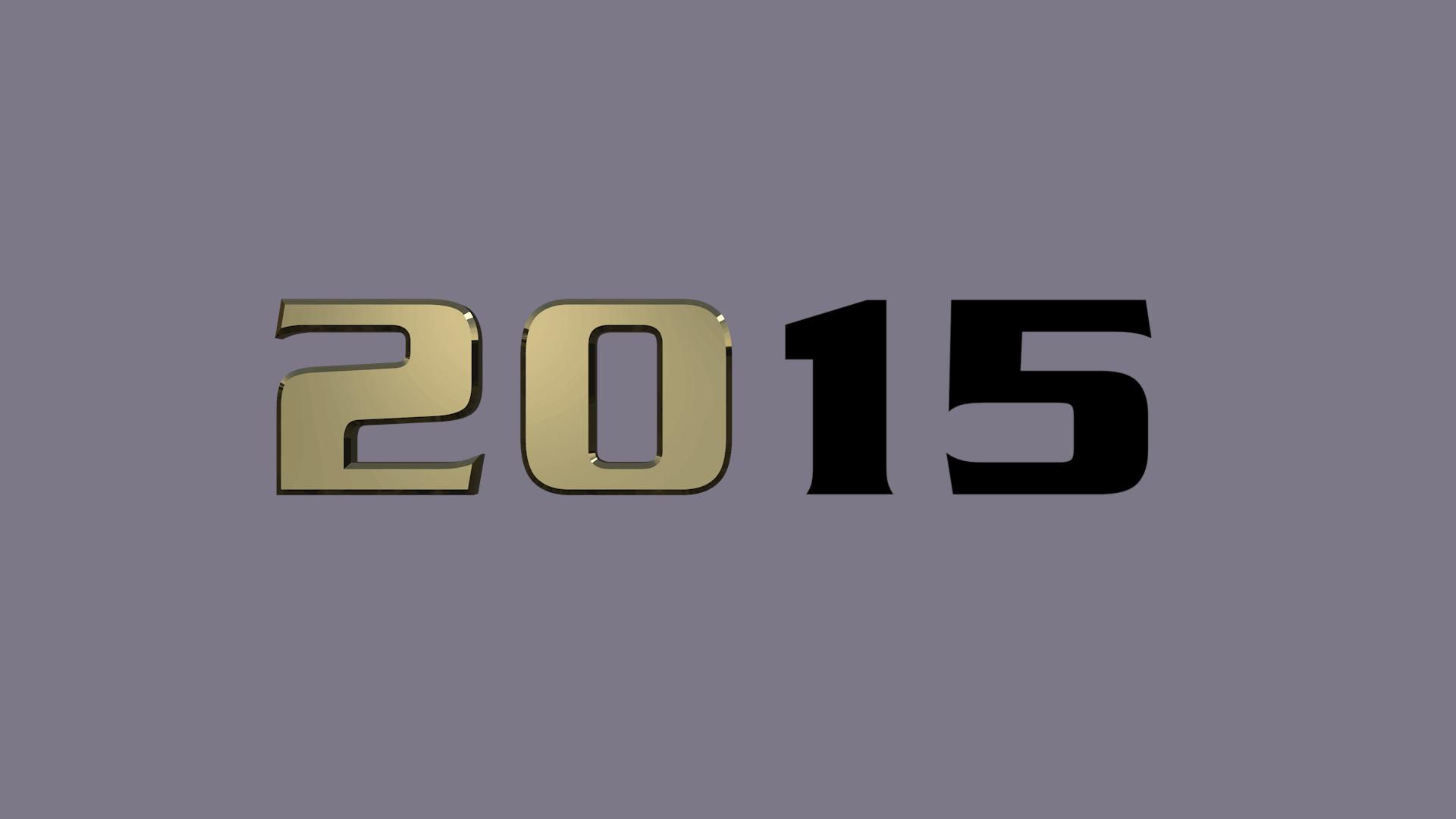Gageego! 15 år 2015